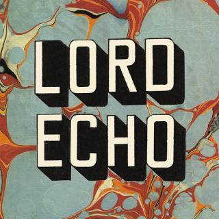 LORD ECHO - Harmonies (CD)