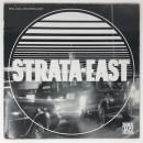 Various ‎– Soul Jazz Love Strata-East