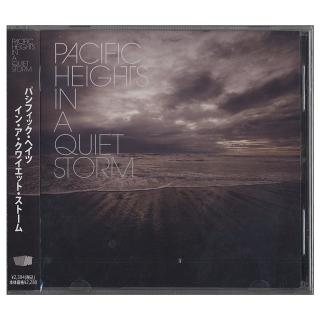 Pacific Heights - In a Quiet Storm <国内盤CD>