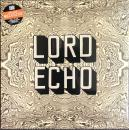 LORD ECHO - MELODIES 2 x LP (Soundway盤)