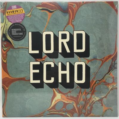 LORD ECHO / HARMONIES (DJ Friendly Double Vinly)