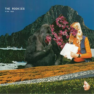 THE ROOKIES / Play Jazz