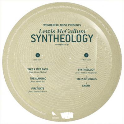 Lewis McCallum / Syntheology Sampler E.P.