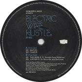 Electric Wire Hustle / EP002